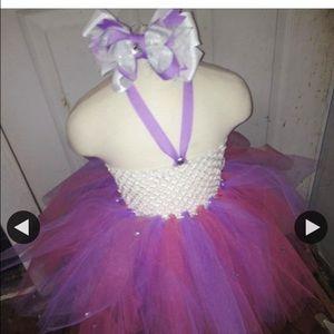 Dresses & Skirts - Handmade tutu sets