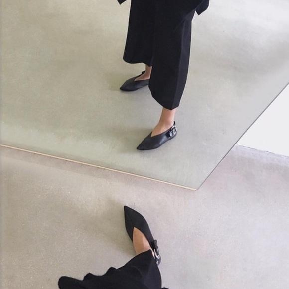 e92b185cfdf Celine Shoes - SALE🌸Lookalike Celine Babouche Slides   Flats