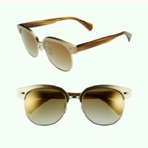 Oliver Peoples Accessories - Holiday SALE***Oliver Peoples sunglasses