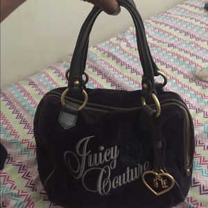 Used Juicy Couture Handbag