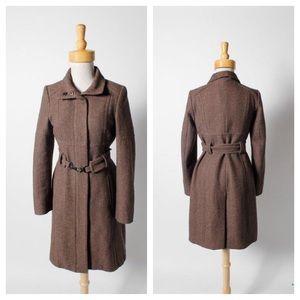 Benetton Jackets & Blazers - ✂FINAL MARKDOWN ✂🍁Lovely Benetton Winter Coat