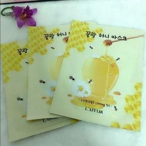 L' affair Honey Mask (3)