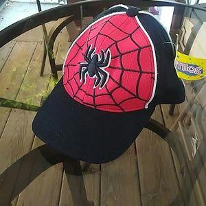 Spiderman Other - New Spidey