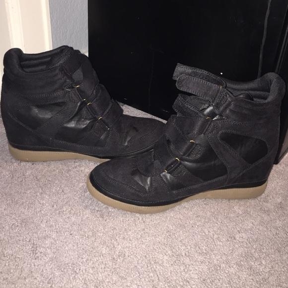 Airwalk Shoes - Wedge sneaker 10b93cd1ea74
