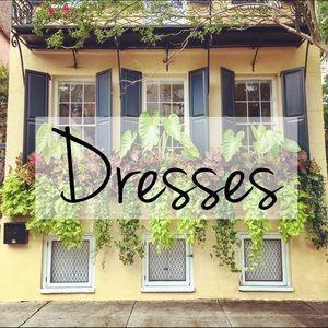 Dresses - Mini, Midi, Maxi