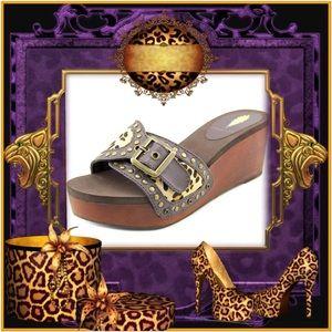 Volatile Shoes - Volatile Milian