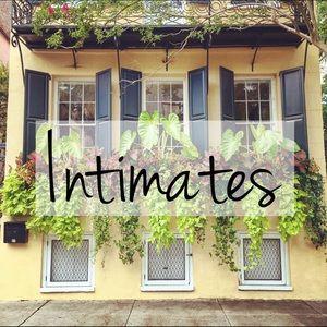 Intimates - Bralettes!