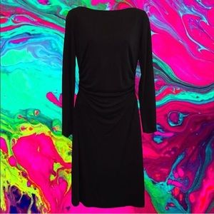 The Perfect David Meister LBD - Vintage 90's