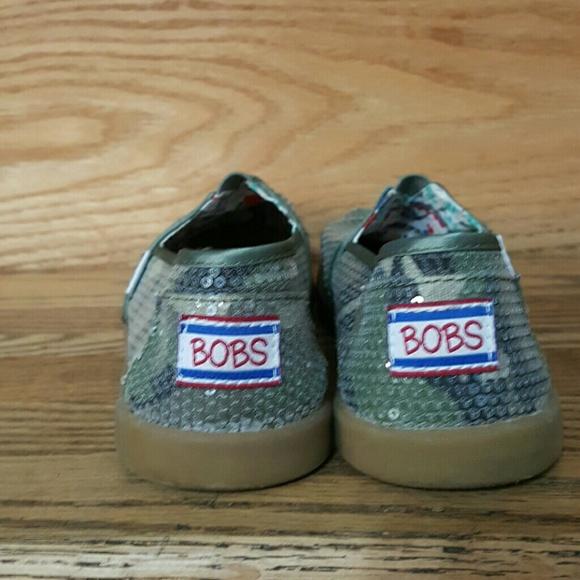 bobs camo shoes