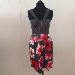 Sine dress
