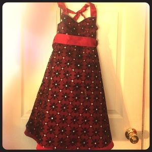 Rare Editions Other - Girls dress size 4