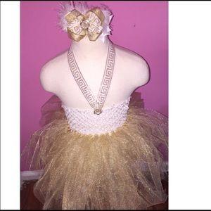 Dresses & Skirts - Custom Made Tutus , Any color