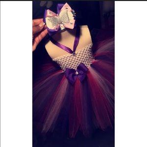 Dresses & Skirts - Custom Made Tutu sets!