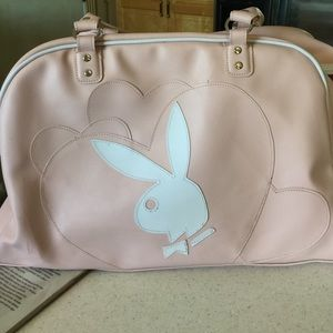 Playboy Gym Bag