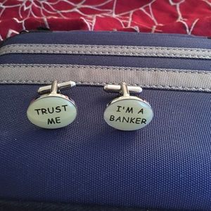 Other - Men's cuff links