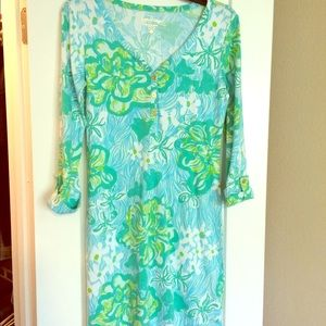 Lilly Pulitzer TShirt Dress