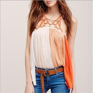 ⚡FLASH SALE⚡Free People Retro Tank