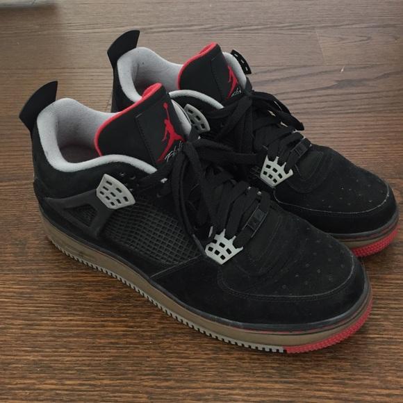 58350646c23 Jordan Shoes | Air Force 4 Hybrid | Poshmark