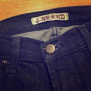 J Brand Denim - JBrand Dark Jeans