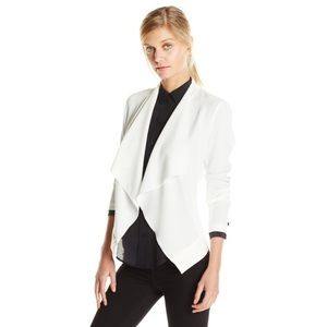 Kut from the Kloth white Admon jacket