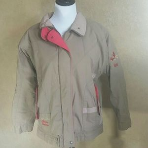 IZZI Jackets & Blazers - Vintage Jacket