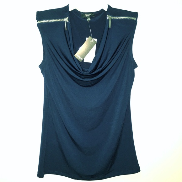 premise studio sleeveless tops premise brand women clothing