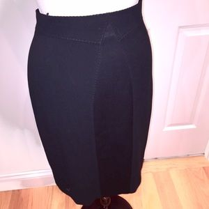 Escada Dresses & Skirts - Escada pencil skirt