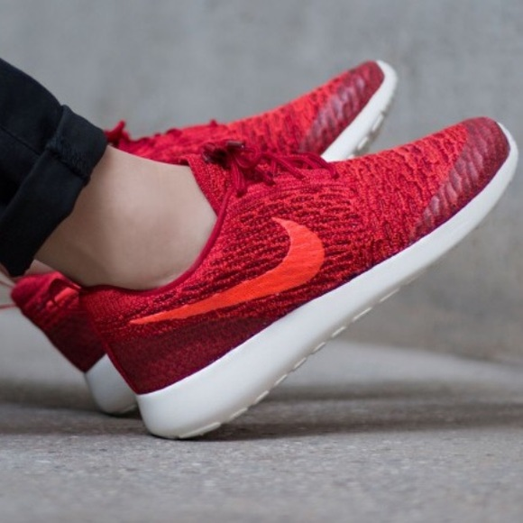 6f1411546b76 Nike roshe one Flyknit shoes