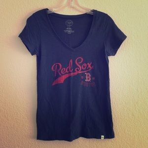 47 Tops - 🍒SALE🍒 Red Sox T-Shirt