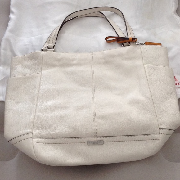 f94ea2b430 aliexpress buycoach 1941 canvas north south unicorn tote bag melon online  at johnlewis c8ede 31493  where to buy coach f23662 north south white  orange tote. ...
