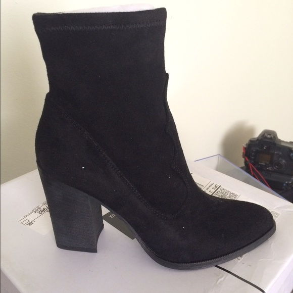 063c640af6 Dolce Vita Shoes | Dv Cammi Boot In Black Size 75 | Poshmark