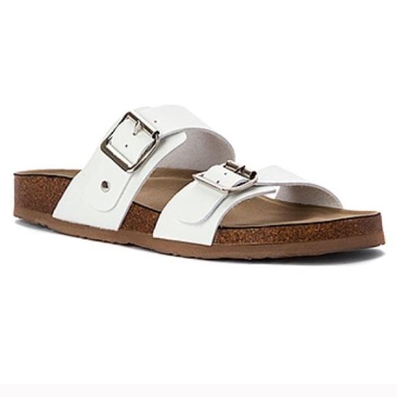 b450f36609f Madden Girl Brando sandals