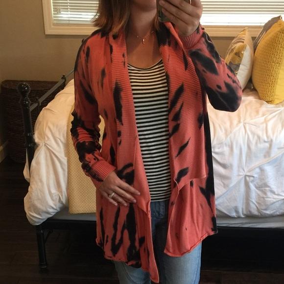 64% off Volcom Sweaters - Cute Wrap Sweater from Lauren's closet ...