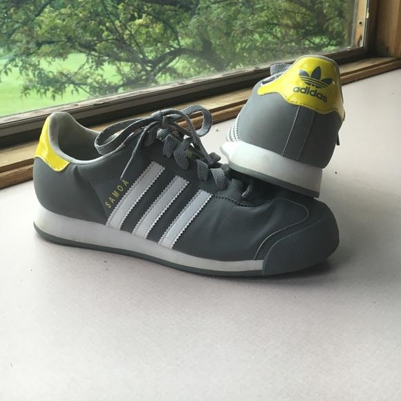 le adidas scarpe poshmark samoa