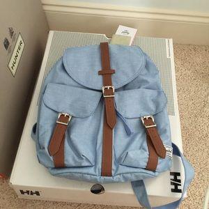 8322cf08aea Herschel Supply Company Bags - Brand New Herschel Supply Dawson Backpack 13L