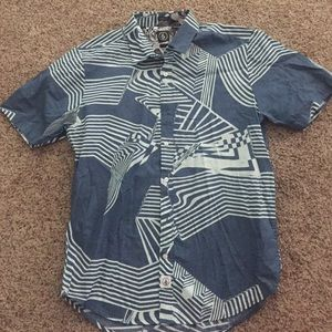 Volcom Other - Men's button up