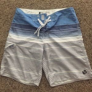 Ezekiel Other - Men's Ezekiel board short