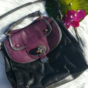 Kathy Van Zeeland Handbags - Authentic Kathy Van Zeeland Handbag