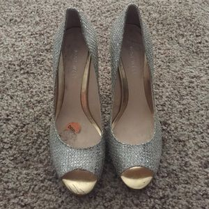 Nine West Shoes - Nine West Sparkle formal heel