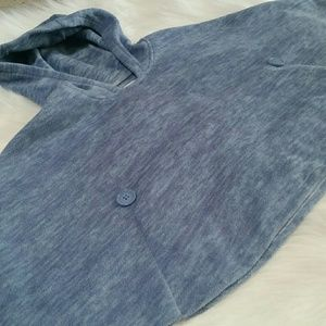 Old Navy Other - Toddler Fleece Poncho