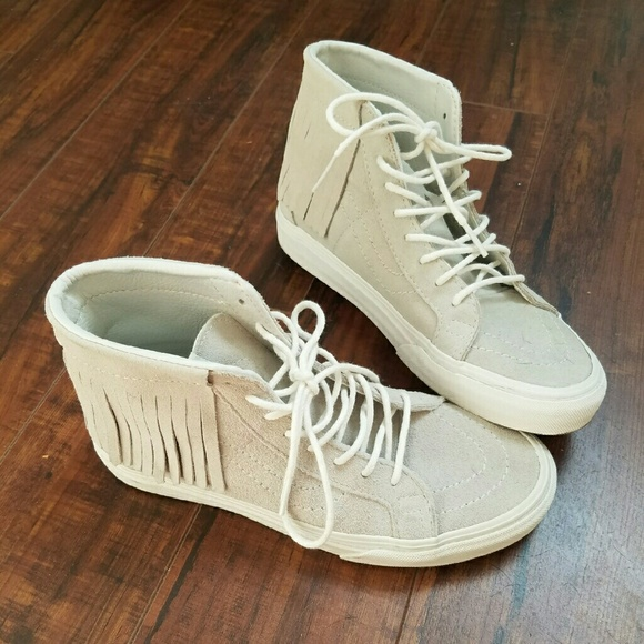 8b43fc01f3 Vans mocs. M 57d489534127d05208010558. Other Shoes ...