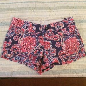 Lilly Pulitzer Walsh Shorts
