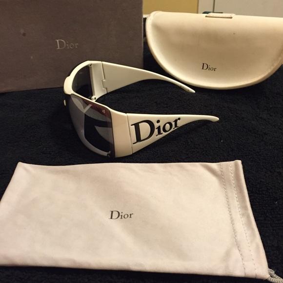 d94c2fcab6b4f Christian Dior Accessories - Christian Dior