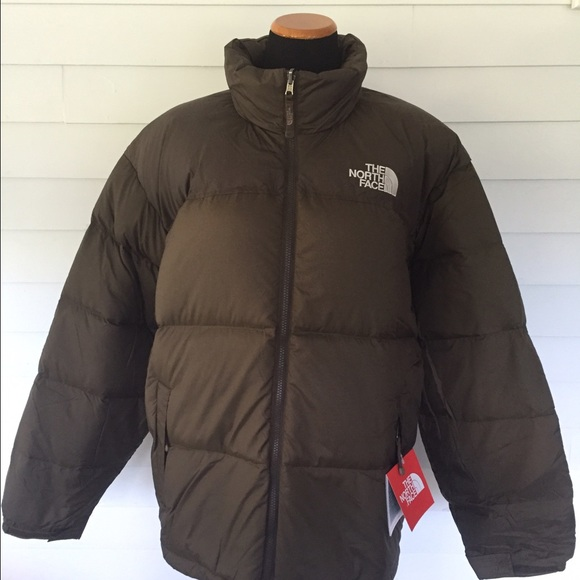 abf0af7ef North Face Nuptse 700 Fill Goose Down Puffer XXL NWT