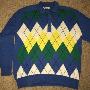 Pringle Other - Vintage Pringle sweaters