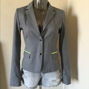 T Tahari Jackets & Blazers - T Tahari Structured Blazer