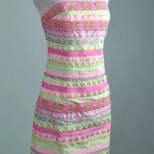 Grosgrain Ribbon Dresses