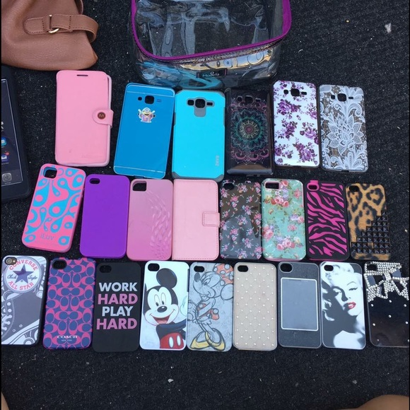 best service f1f11 89ea3 iPhone 4/4s Cases & Galaxy Grand Prime for Cricket