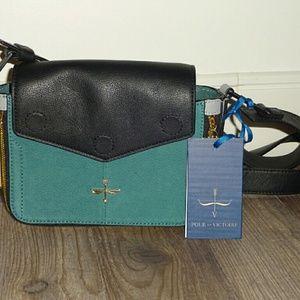 Pour La Victoire Handbag/ crossbody