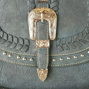 Rustic Couture Bags - Rustic Couture Handbag